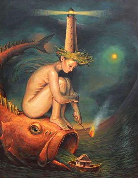 carlos-verdial-un-angel-de-luz-pintores-latinoamericanos-juan-carlos-boveri