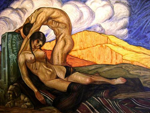 cecilio-guzman-de-rojas-el-triunfo-de-la-naturaleza-pintores-latinoamericanos-juan-carlos-boveri