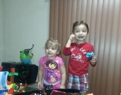 Cumpleaños niño Maikel2
