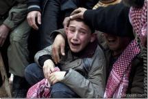 Niños de siria