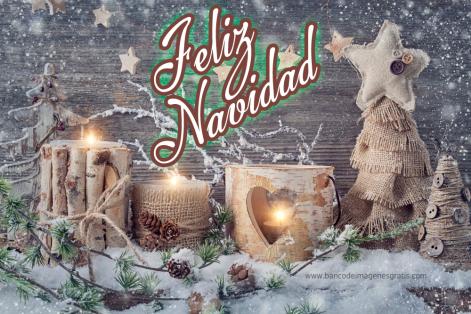 escenario-navideño-con-mensaje-de-feliz-Navidad