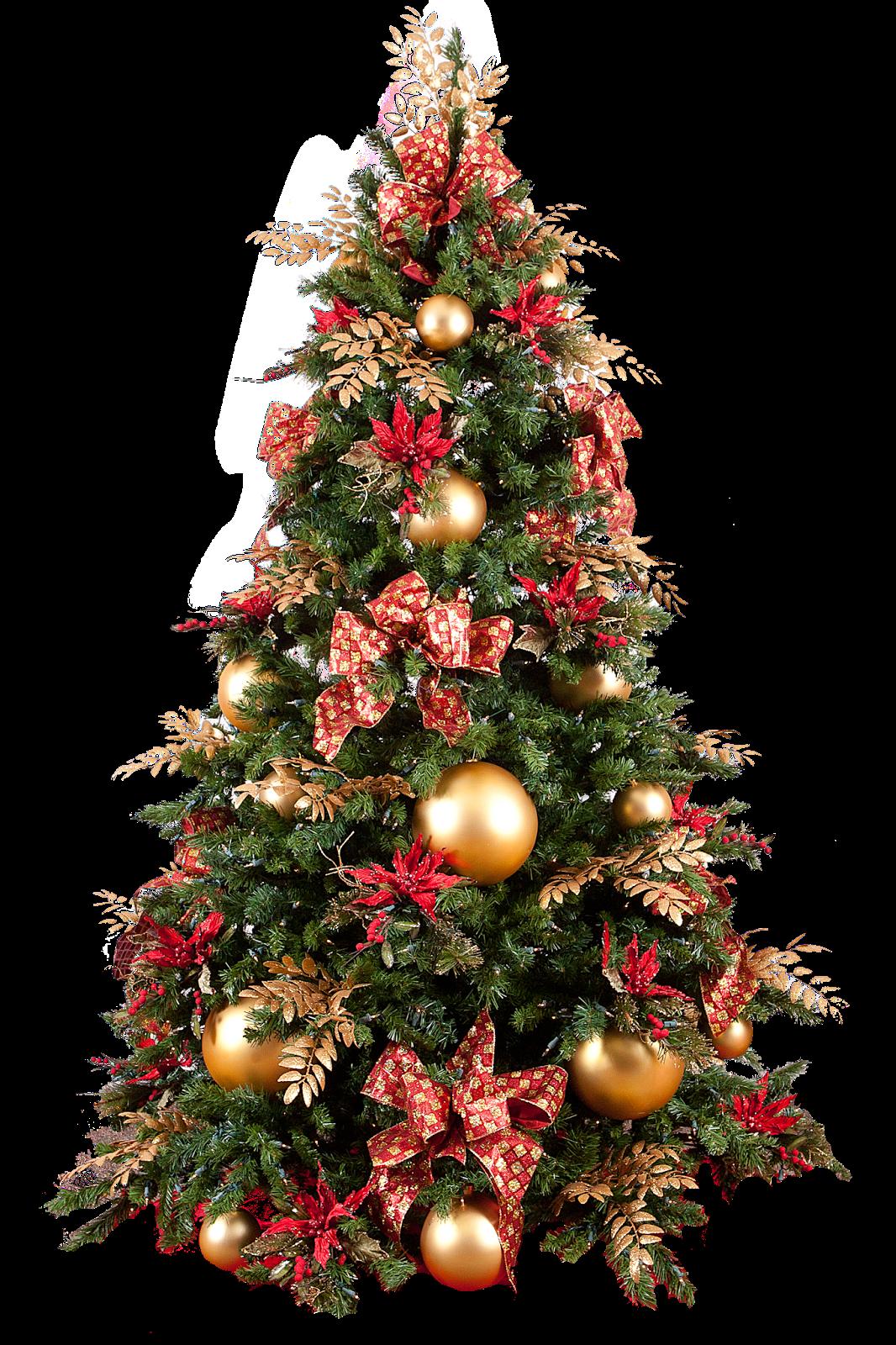 Rbol de navidad mejor calidad de vida - Arbol de navidad adornos ...
