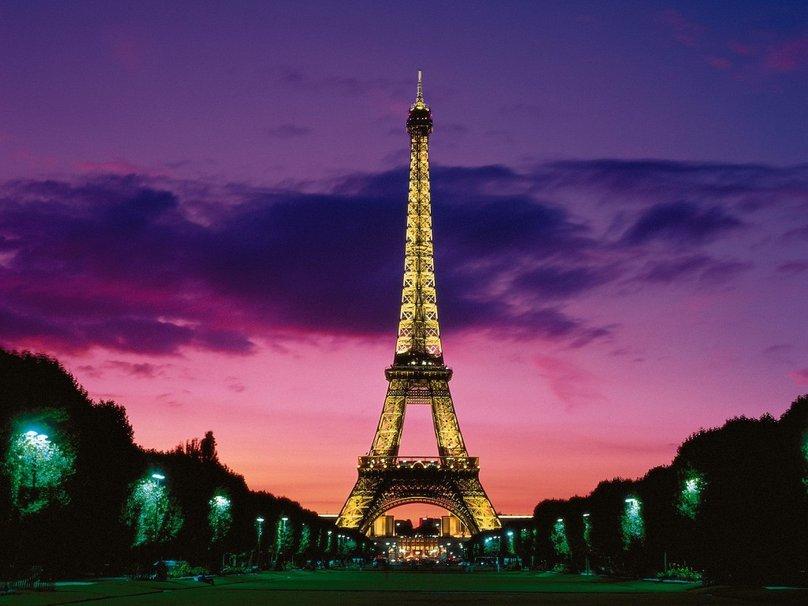 La Torre Eiffel, algo de su historia… – Mejor calidad de vida