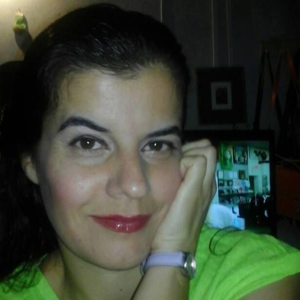 Johana Machado