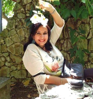 Olga María