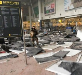 Atentado aeropuerto Bruselas7