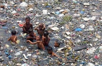 Niños Ganges2