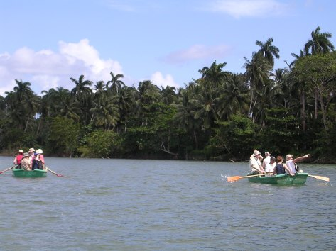 Río Cauto Cuba