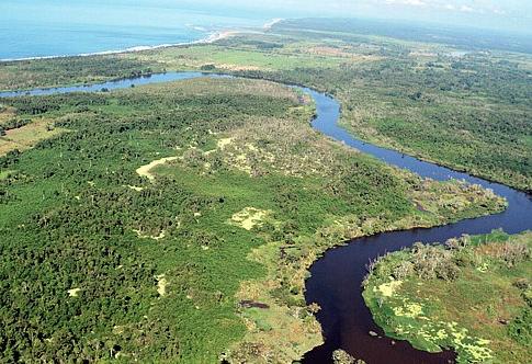 Río Cuba