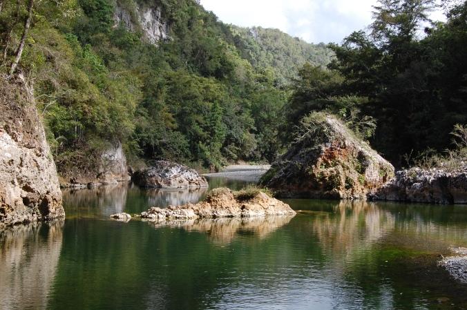 Río Yumurí Cuba