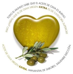 Aceite Oliva extra Virgen